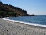 Παραλία Σφηνάρι